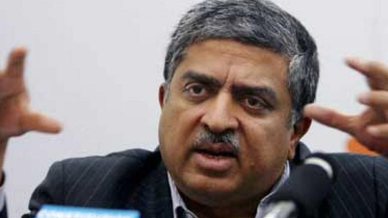 Infosys' Nandan Nilekani to head RBI forms panel to deepen digital payments