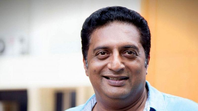 Actor activist Prakash Raj to contest Lok Sabha polls