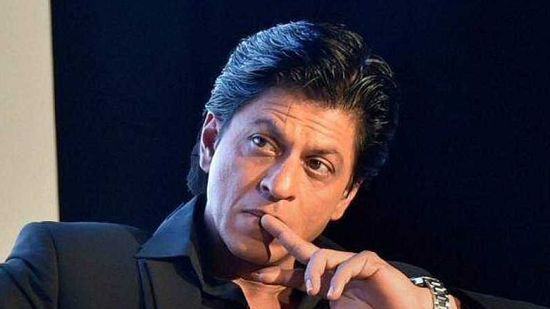 SRK needs to shed the romantic hero image