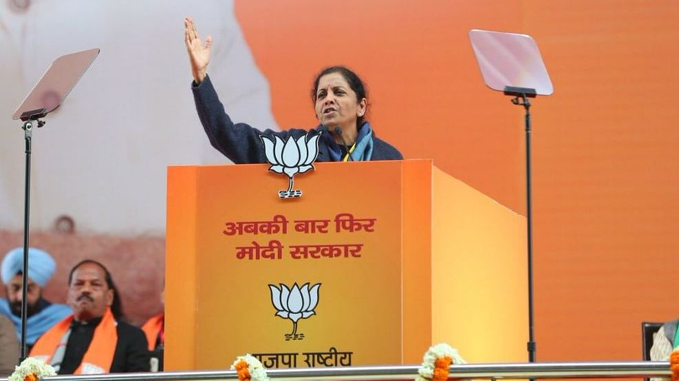 Defence Minister's lies about terror attacks & Modi's governance debunked