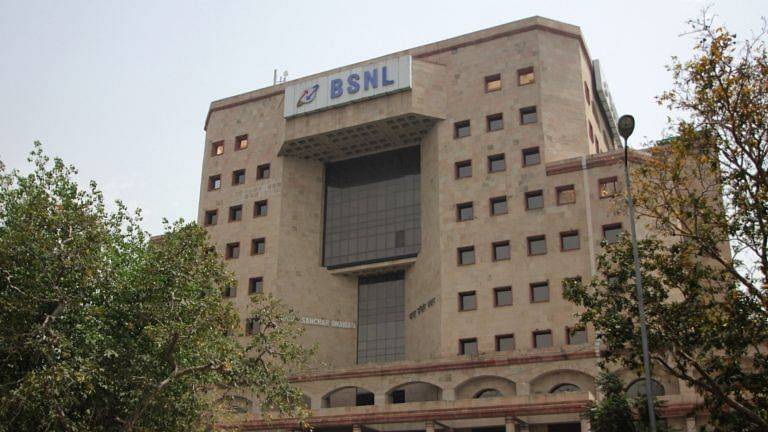 In a U-turn, Modi govt asks BSNL to cough up the entire Rs 10,000 crore for 4G spectrum