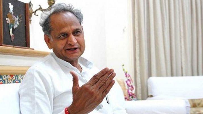 Rajasthan CM Ashok Gehlot writes to PM Modi to increase procurement price of moong beans under MSP