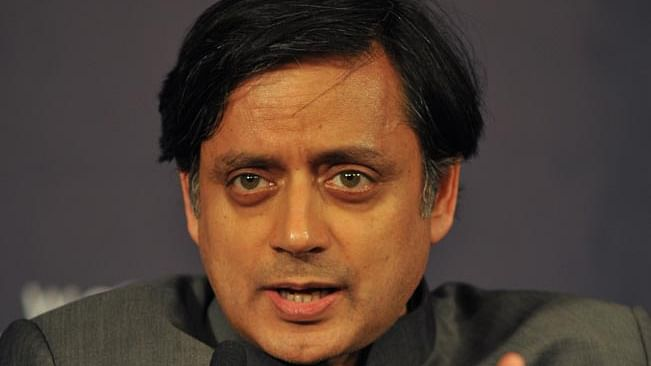 Kerala: Shashi Tharoor prevented from entering when PM Modi offered prayers at Padmanabhaswamy Temple