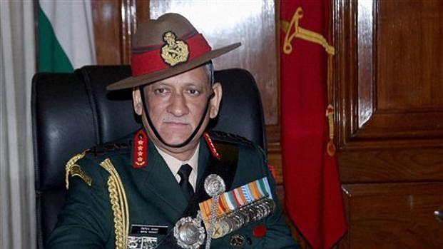 Pakistan has reactivated Balakot terror camps: Army Chief