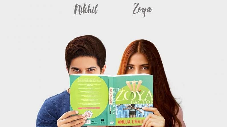 'The Zoya Factor' looks like a Sonam vehicle