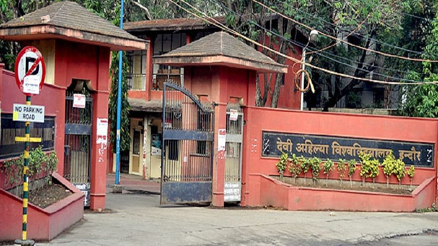 Journalism department in an Indore University suspends 263 students for skipping 'Surya Namaskar'