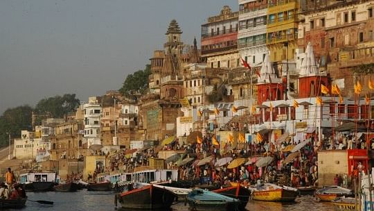 Kashi, through the centuries: city of traders, thugs, banias, bankers and brahmins