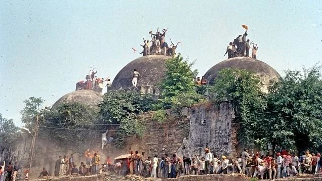 Herald View: The Government's bid to light a 'pre-election' Ayodhya fire