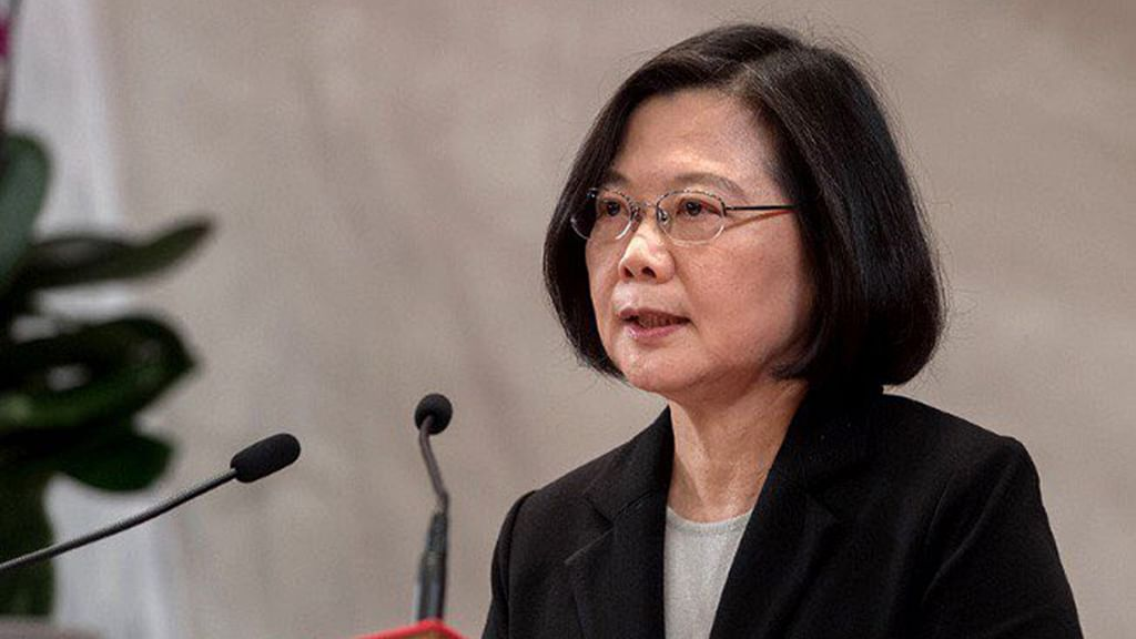 Taiwan's public stands up to President Xi, reject One China policy