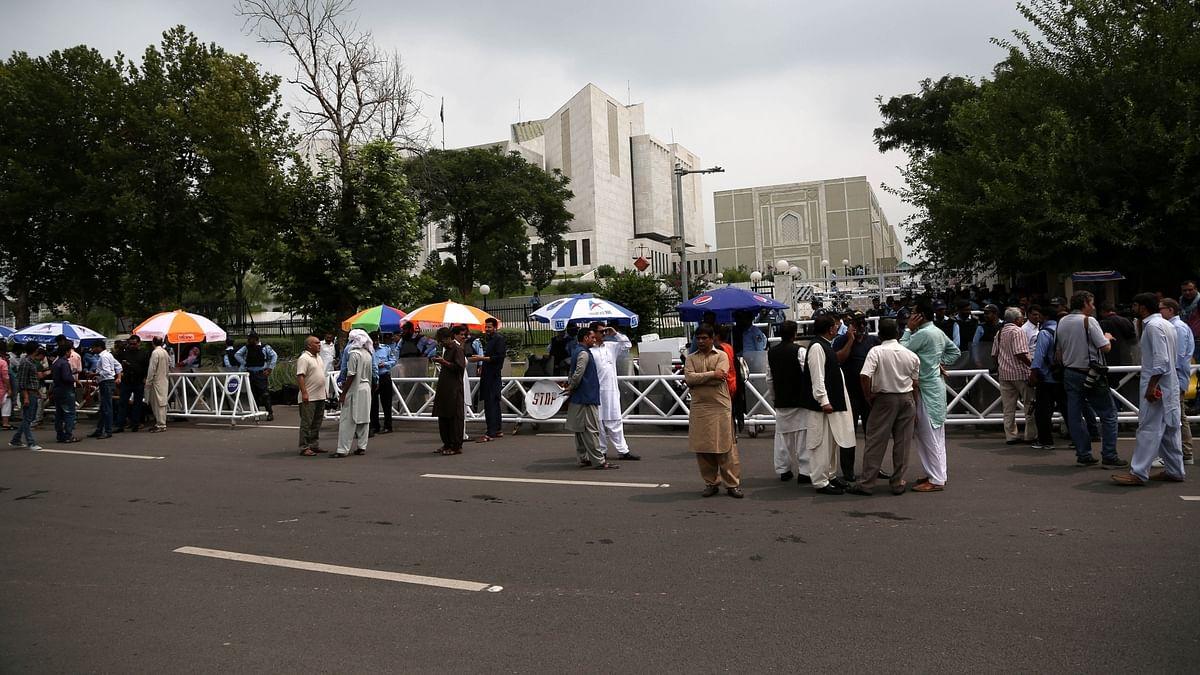Pakistan SC dismisses review petition challenging Aasia Bibi's blasphemy acquittal