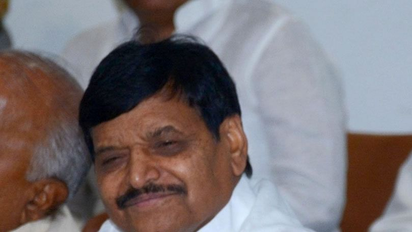 2019 LS polls: Estranged SP leader Shivpal Yadav to contest against nephew from Firozabad