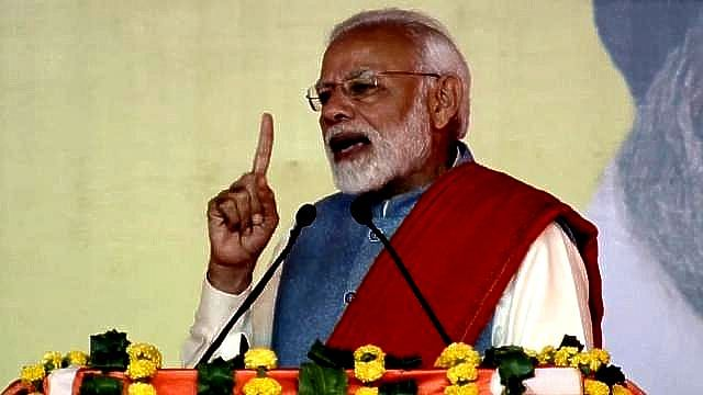 Lollipops and laddus: PM's selective amnesia on farm loan waivers amuse observers
