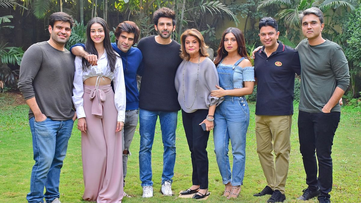 1978 film 'Pati Patni aur Woh' to be released with a modern touch