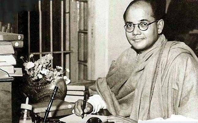 Appropriating an icon: RSS Celebrates Netaji Subhash Chandra Bose
