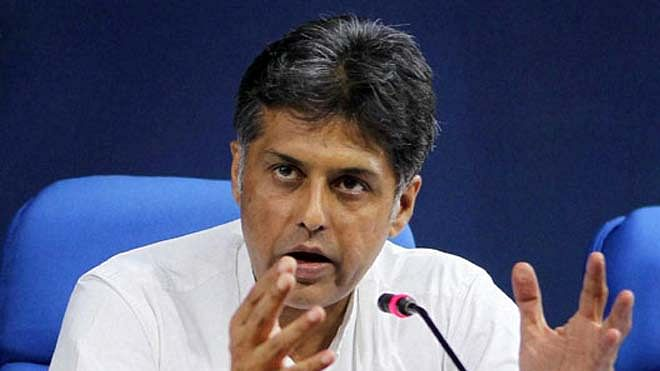 Jammu and Kashmir economy has collapsed due to restrictions imposed since last August: Manish Tewari