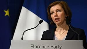 French defence minister warns of fresh arms race