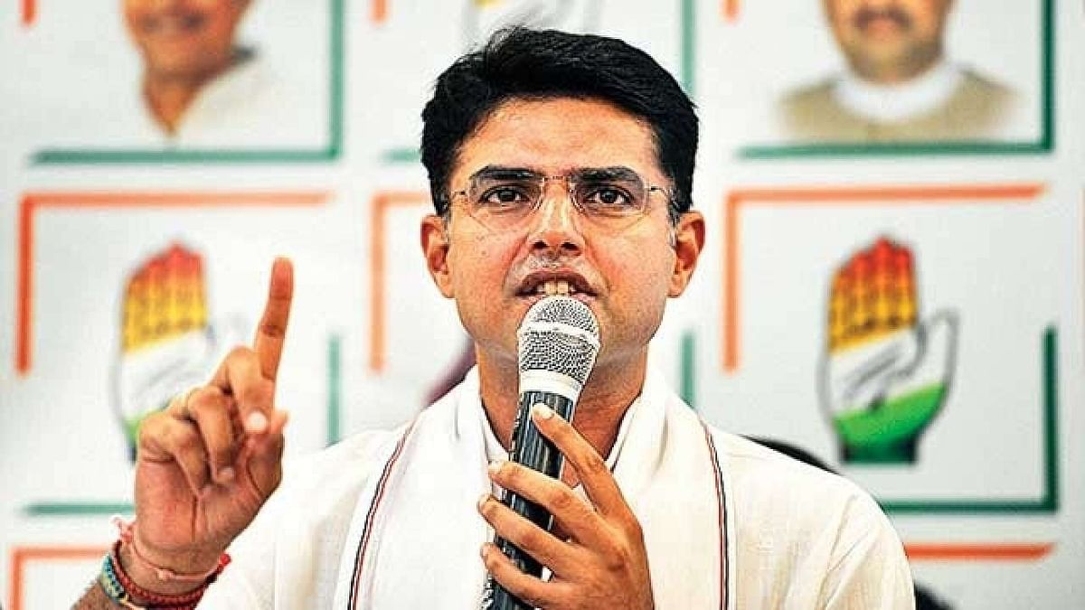 Congress to set up committee to address Sachin Pilot's grievances; expected to win floor test in Rajasthan
