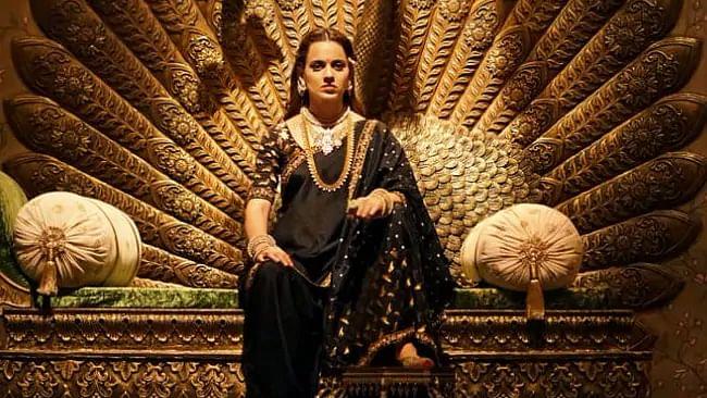 'Manikarnika' review: Kangana can do much better than this factually incorrect period drama