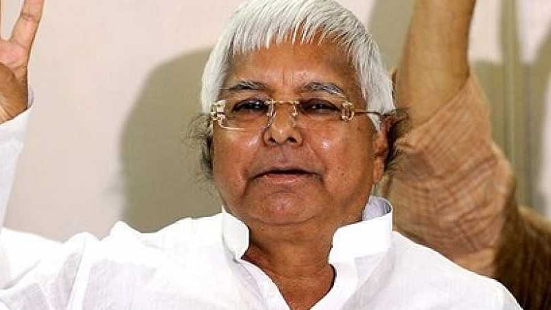 Jharkhand HC grants bail to Lalu Prasad Yadav; to remain in jail in connection with Dumka Treasury case