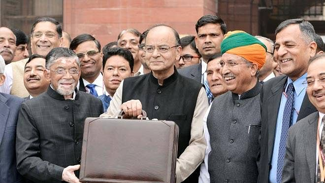 What Modi-Jaitley's five past budgets tell us: High on sound bytes but low on substance