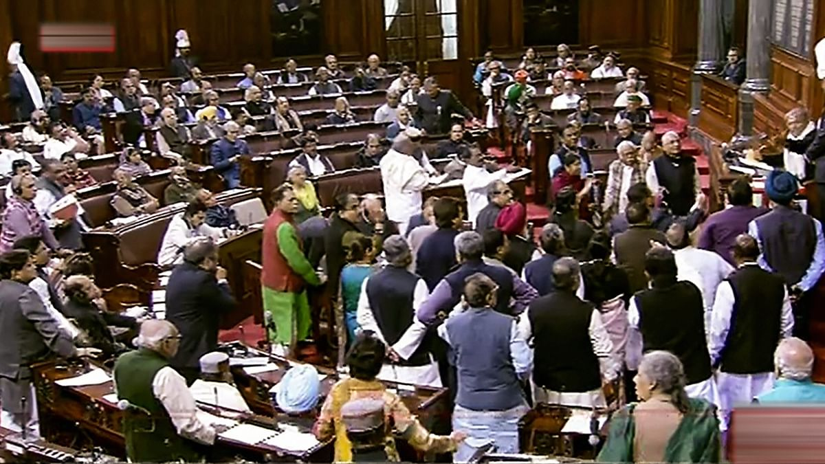 Opposition slam Government for poll stunt over 10% Quota Bill, question BJP's intention and timing