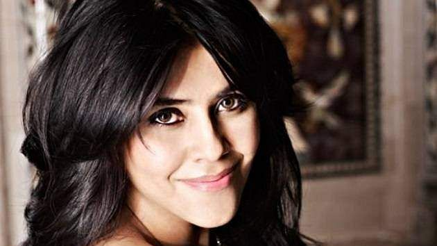 Ekta Kapoor gives up one year's salary to make sure her employees don't suffer