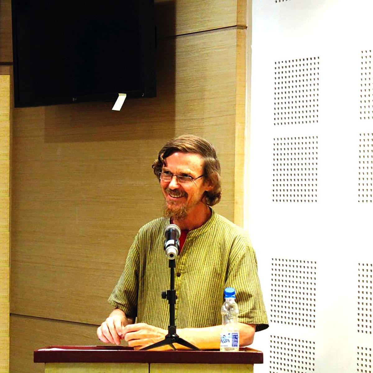 Economist Jean Drèze: Most Indians are unemployed or 'misemployed'