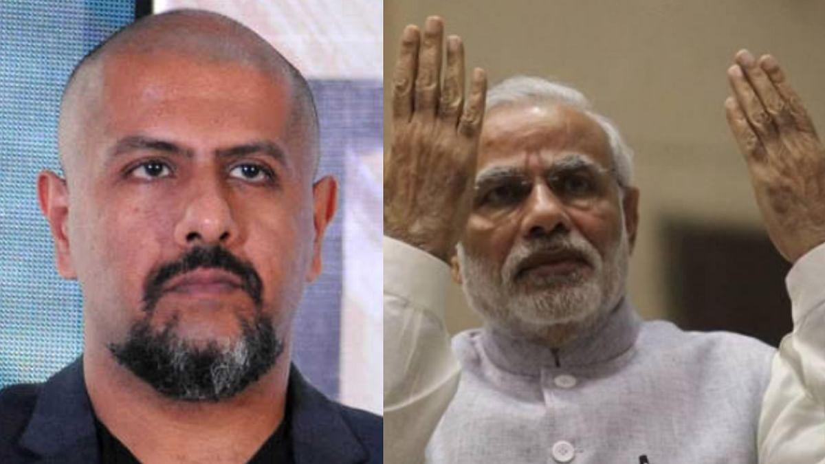 Vishal Dadlani slams PM Modi for false claims about hanging of rapists