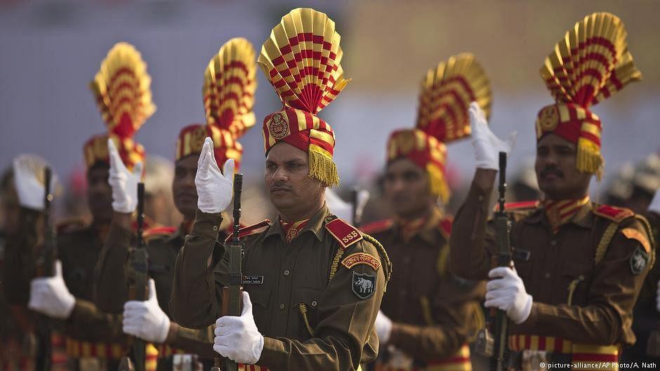 Journey of Indian Republic