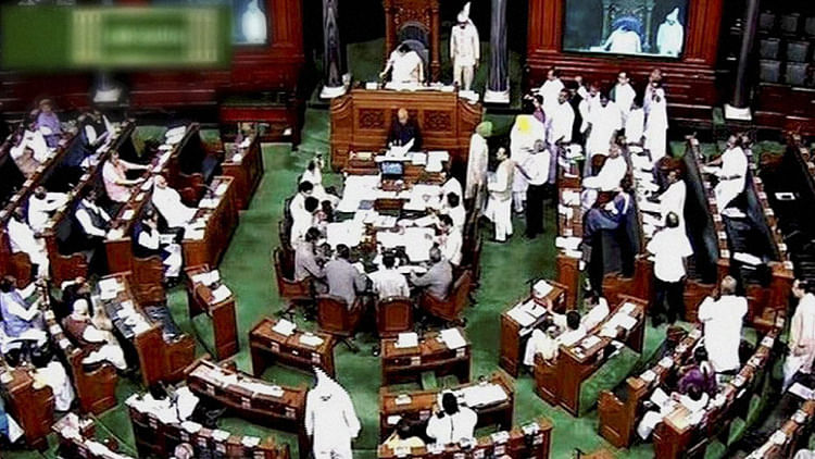 Govt introduces Quota Bill in LS,  TMC says it will mislead youth with false hopes, debate continues