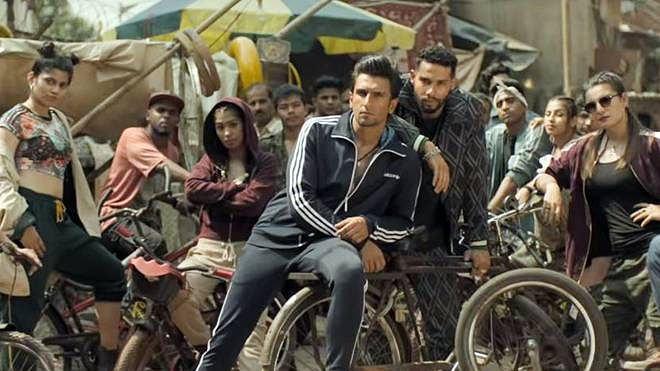 'Gully Boy' loses the Oscar; it never stood a chance