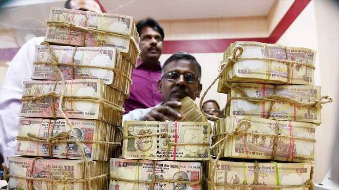 Did Modi govt exchange fake currency during demonetisation? RBI report says so
