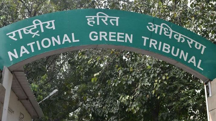 Over 60 pc of urban India's sewage enters water bodies untreated, says NGT