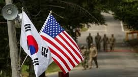 Agreement reached to keep US troops in South Korea