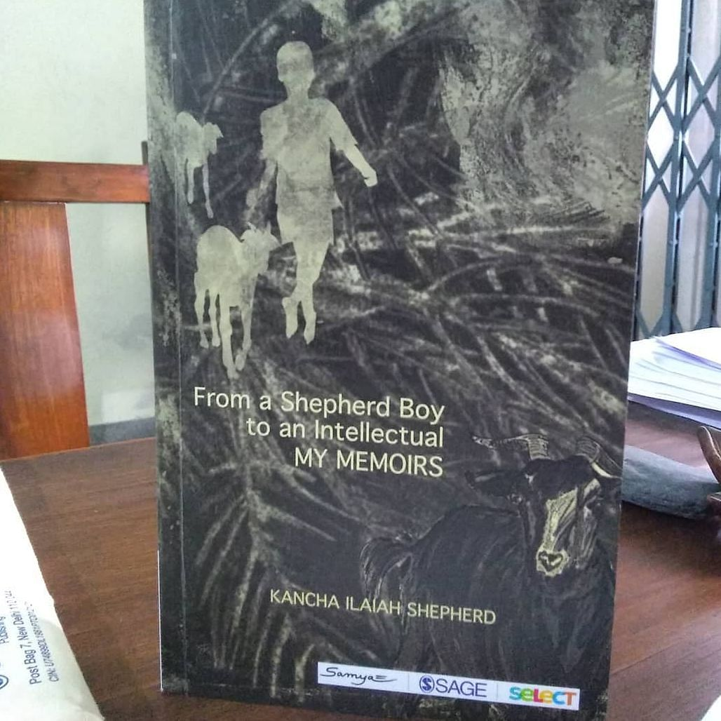 Book extract: From a Shepherd boy to an intellectual