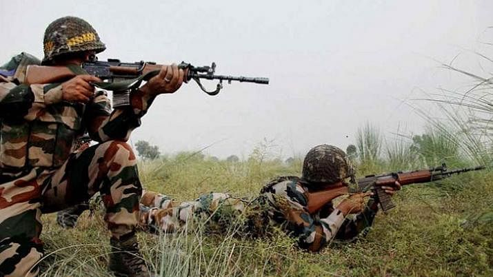 Jammu Kashmir: Four soldiers killed in Pulwama in ongoing encounter