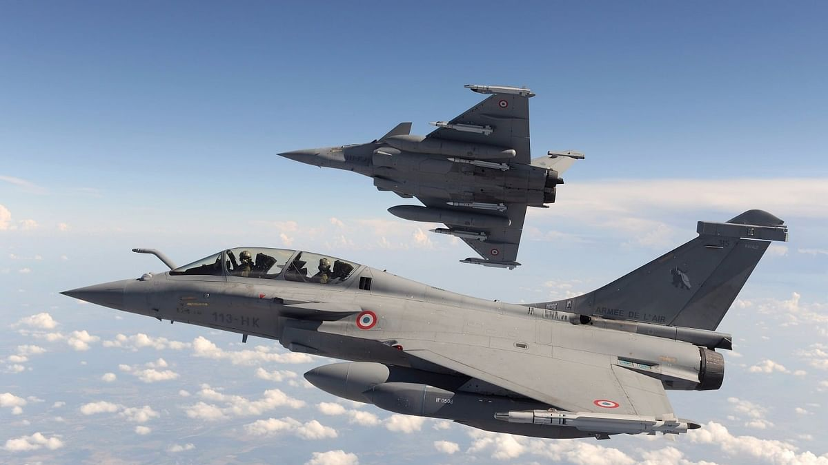 Why did PMO approve inflated cost of extra Rs 21 thousand Crore for Rafale jets?