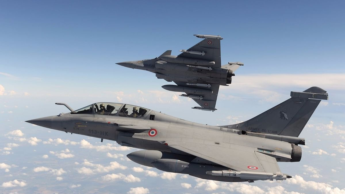 Indira Jaising: 'Supreme Court judgment on Rafale deal should be recalled'