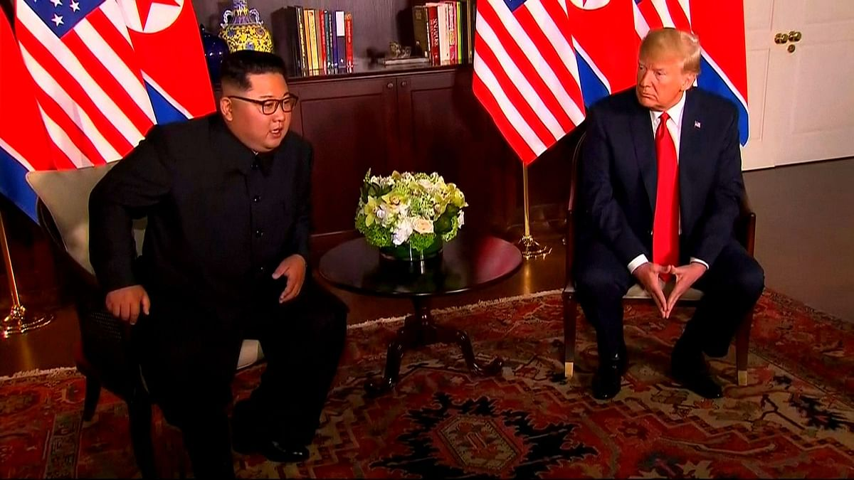 Donald Trump to meet Kim on Feb 27-28 in Hanoi for 2nd summit to eliminate potential nuclear threat