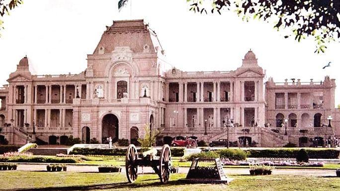 The Francophile maharaja of Kapurthala under British India