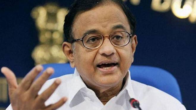 Chidambaram flays 'reckless Pakodanomics' and 'half-cup-of tea' scheme