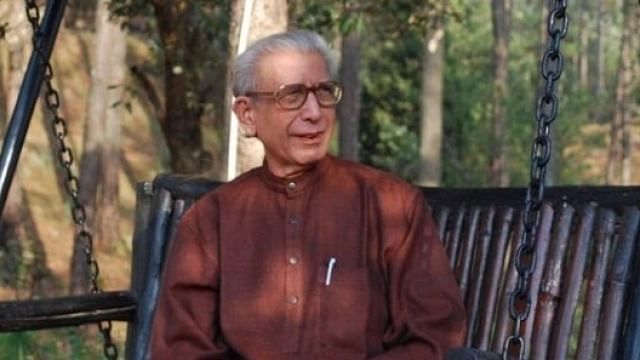 A tribute to Namwar Singh: If only he had written more