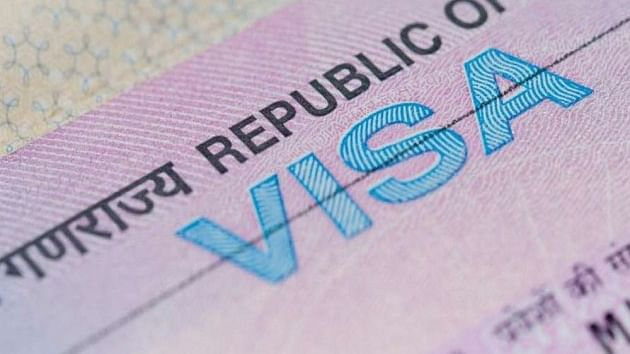 "Indian embassy opens hotline for students detained by US authorities in ""pay-and-stay"" university visa scam"