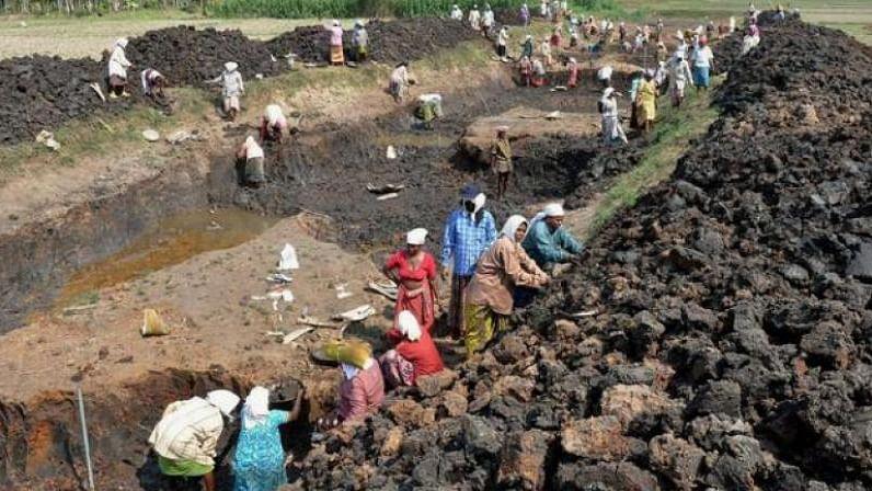 "NREGA: Jharkhand govt ""deletes"" 7 lakh job cards: 39% work demand unfulfilled"
