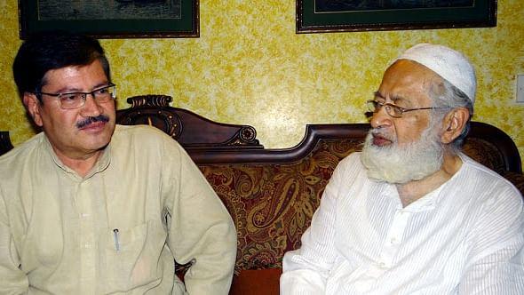 Yunus Dehlvi was the Mirza Ghalib and Mauana Azad of Urdu magazines!