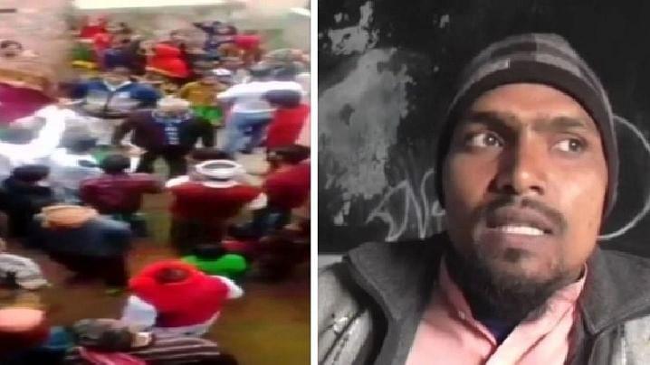 Muslim teacher beaten up for refusing to sing 'Vande Mataram' on Republic Day