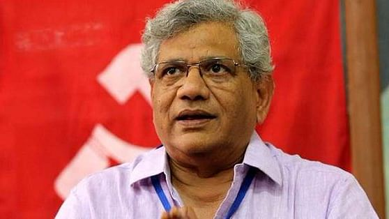 We have to fight pandemic as one nation: Sitaram Yechury