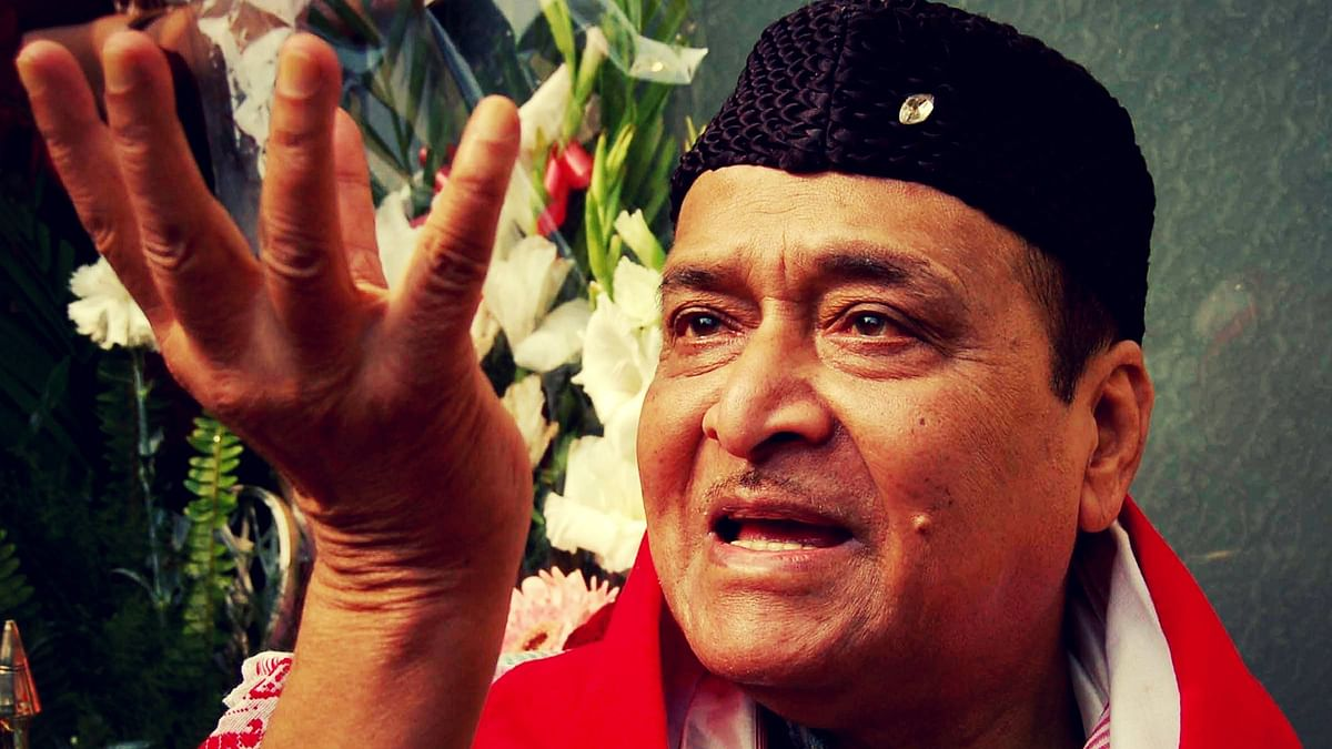 Citizenship Bill undermines 'documented position' of Bhupen Hazarika says his son, Tez