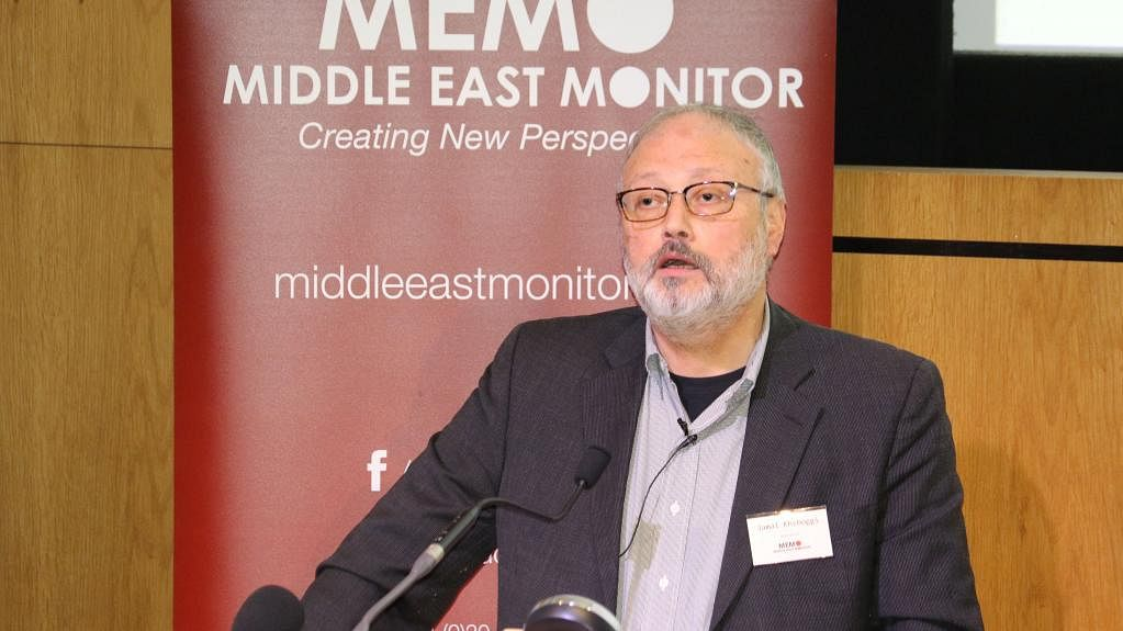 Saudi officials planned Khashoggi's murder: UN investigator