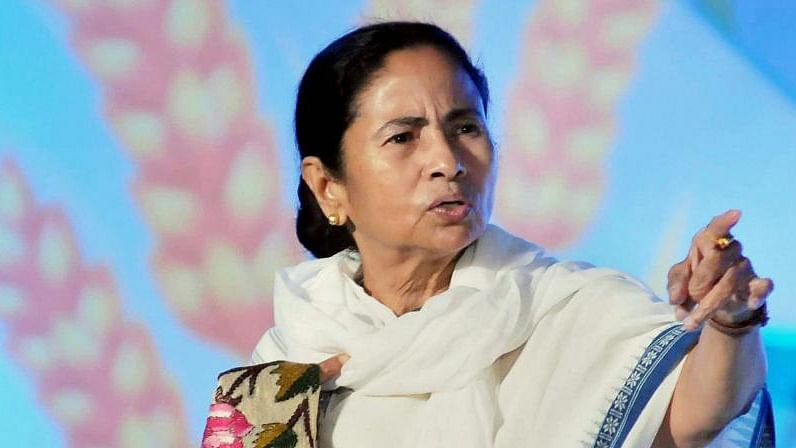 Didi's women brigade: Power behind the most feisty  politician, Mamata Banerjee